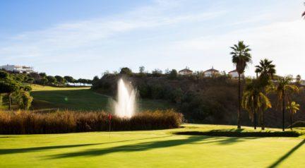 Anoreta Golf, Spain