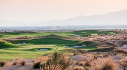 Alhama Signature Golf, Spain