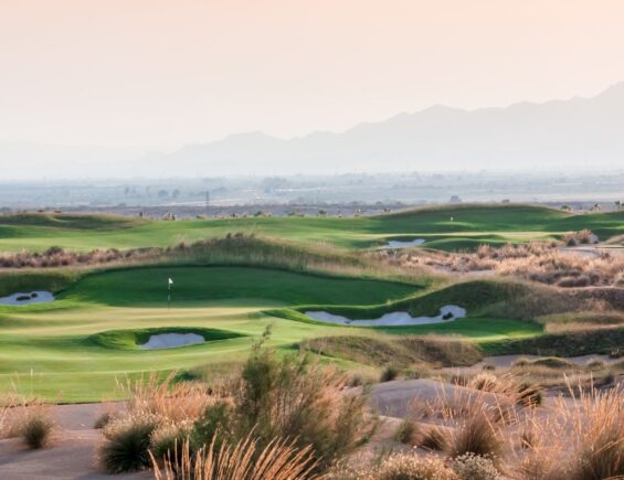 Alhama Signature Golf, Spain