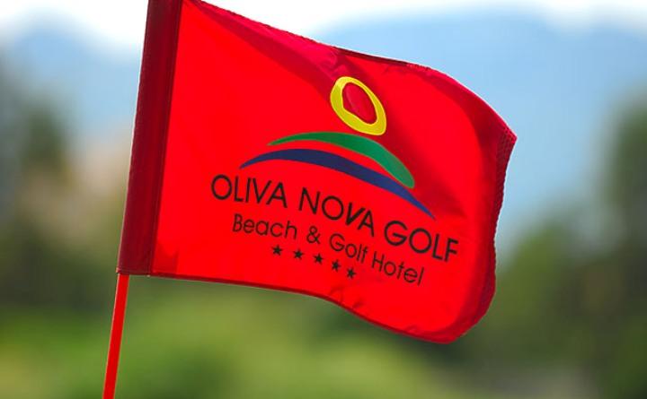 Club de Golf Oliva Nova 4