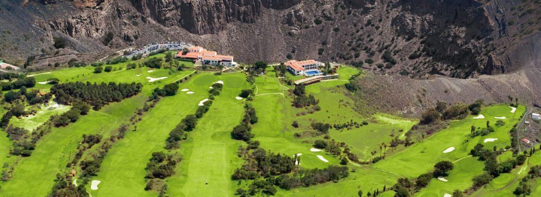 Real Club Golf de Las Palmas, Spain