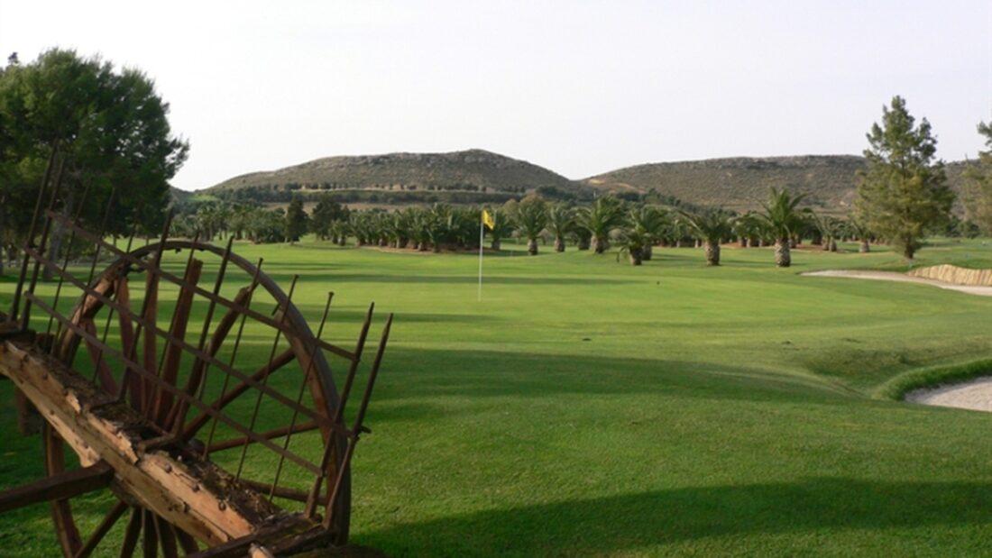 El Plantio Golf, Spain