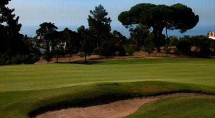 Golf do Estoril, Portugal