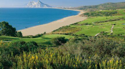 Alcaidesa Links, Spain