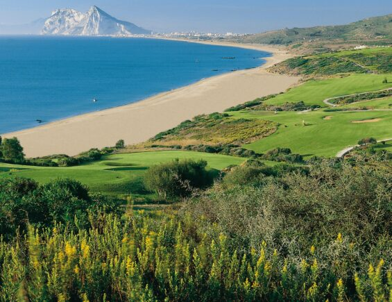Alcaidesa Links, Spain