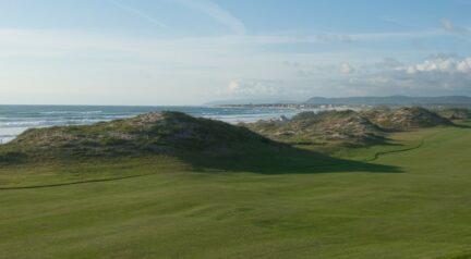 Estela Golf Club, Portugal