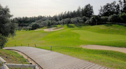 Santa Clara Golf, Spain
