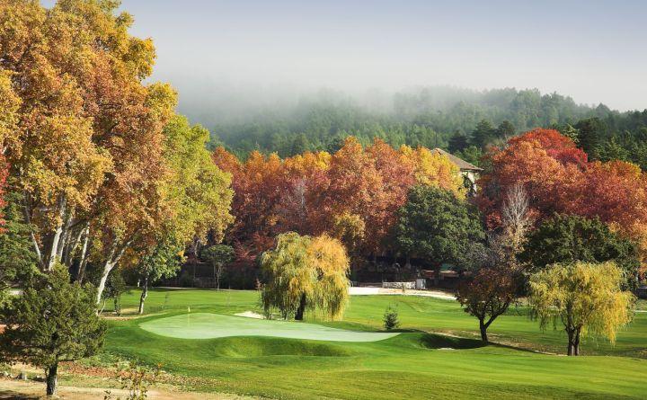 Vidago Palace Golf 3