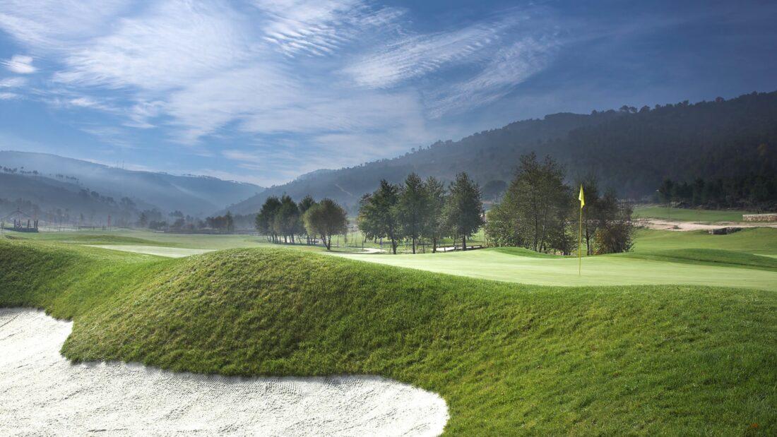 Vidago Palace Golf, Portugal