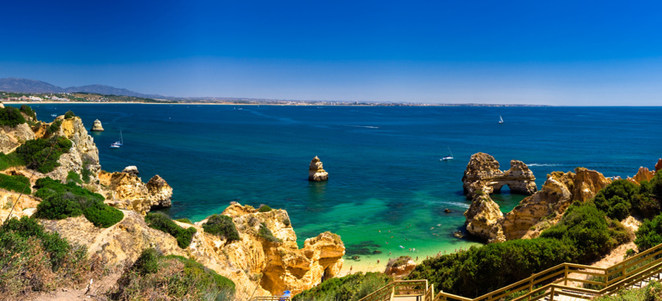 Golf Destination – Algarve