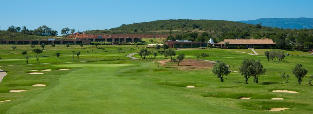 Morgado Golf, Portugal