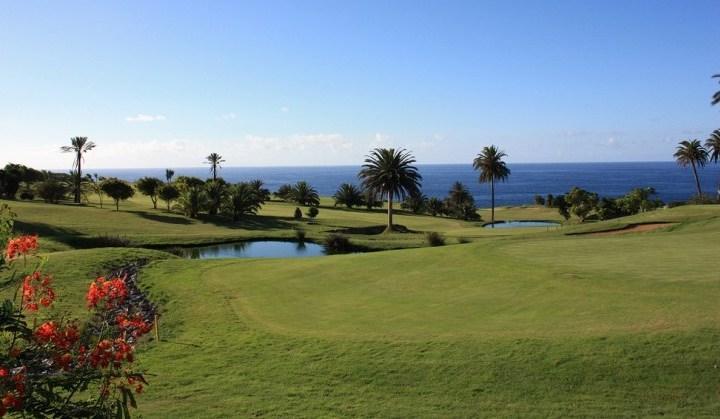 Buenavista Golf Course, Spain