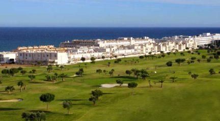 Marina Golf, Spain