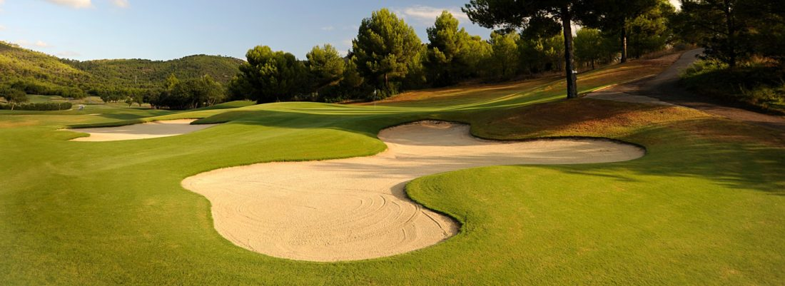 Son Quint Golf, Spain