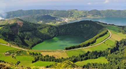 Golf Destination – Azores