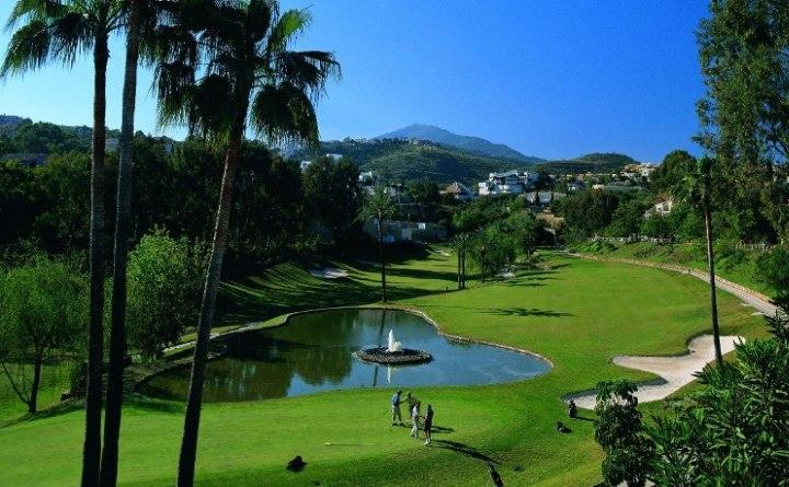 La Quinta Country Club, Spain