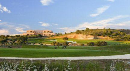 Oceanico Faldo Golf Course, Portugal