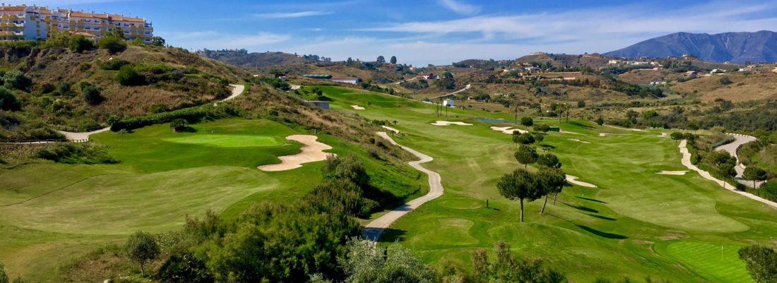 Calanova Golf Club, Spain