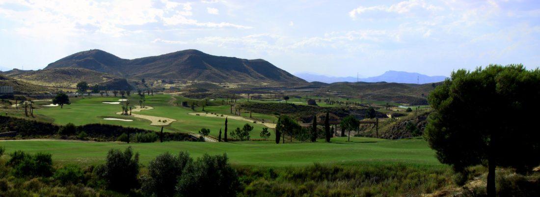 Lorca Resort Golf Club