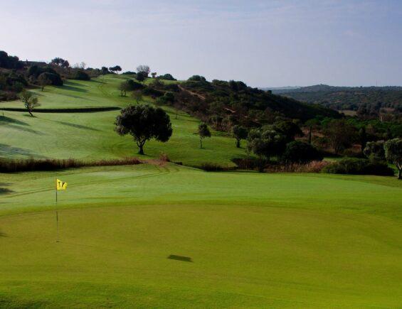 Espiche Golf, Portugal