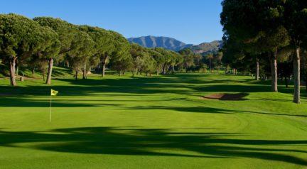 Rio Real Golf, Spain