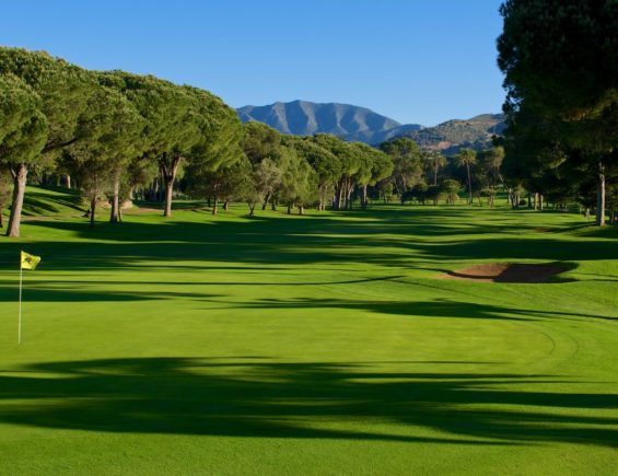 Rio Real Golf, Spain