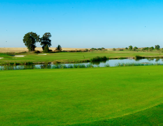 Golf La Estancia, Spain
