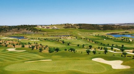Quinta do Vale Golf Course, Portugal