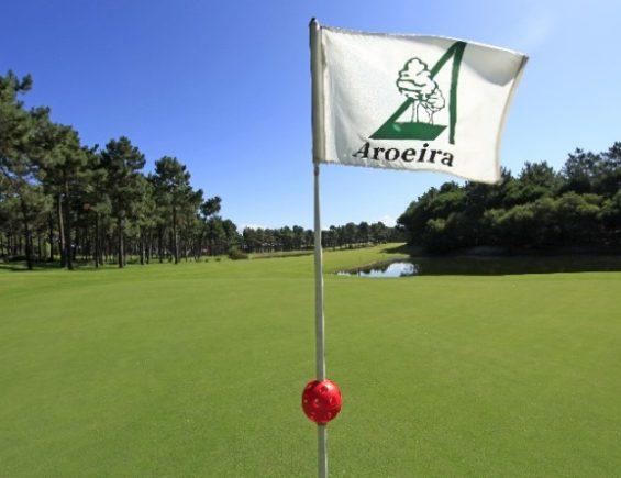 Aroeira Golf, Portugal