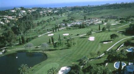El Paraiso Golf Club, Spain