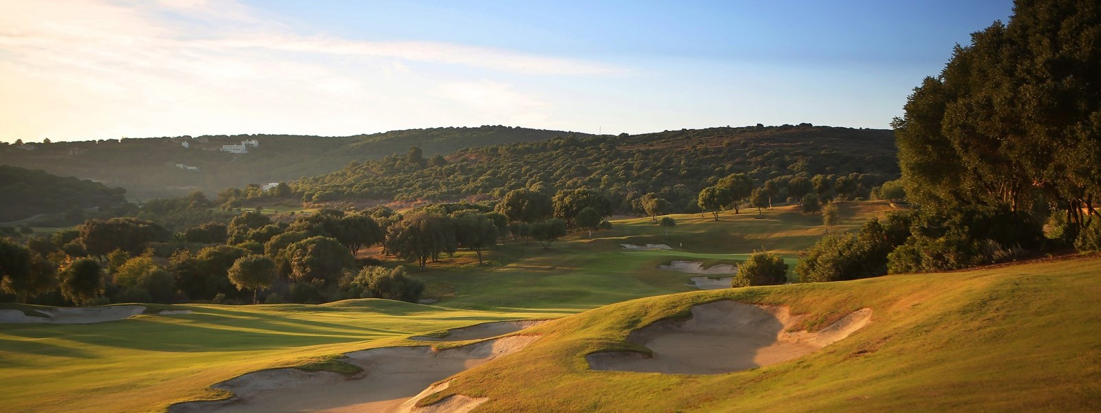 La Reserva Golf, Spain