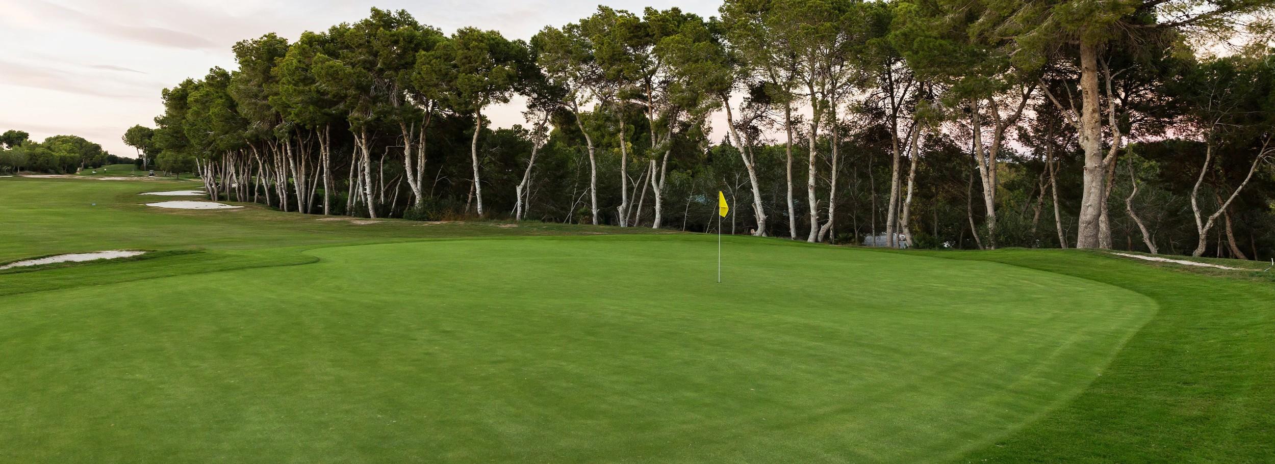 Villamartin Golf, Spain