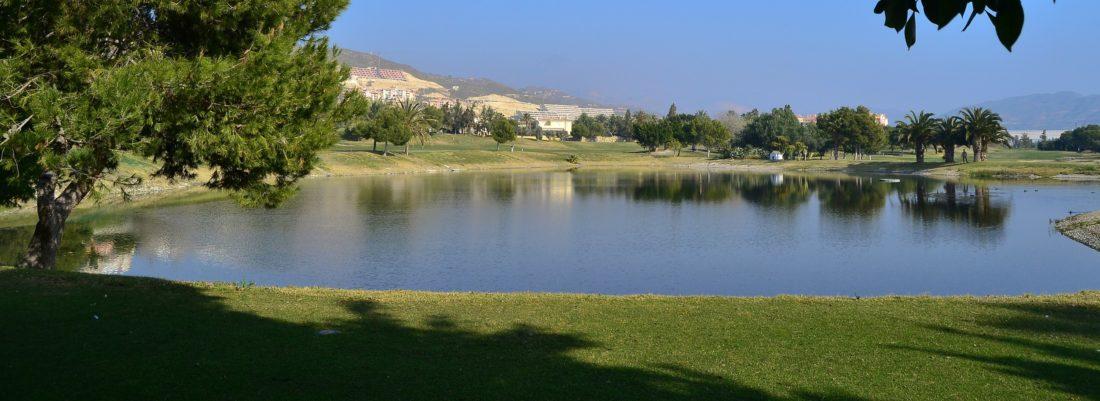 Bonalba Golf Course, Spain