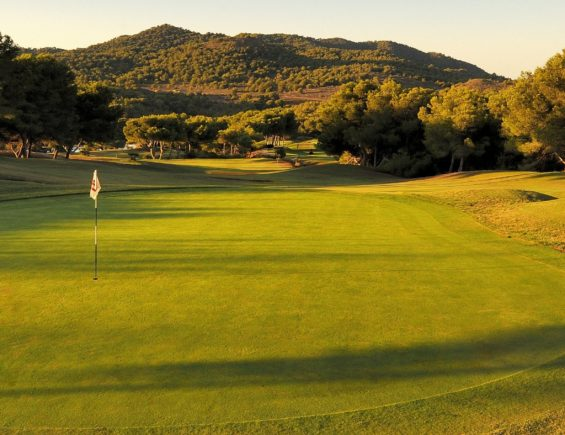 La Manga West Course, Spain