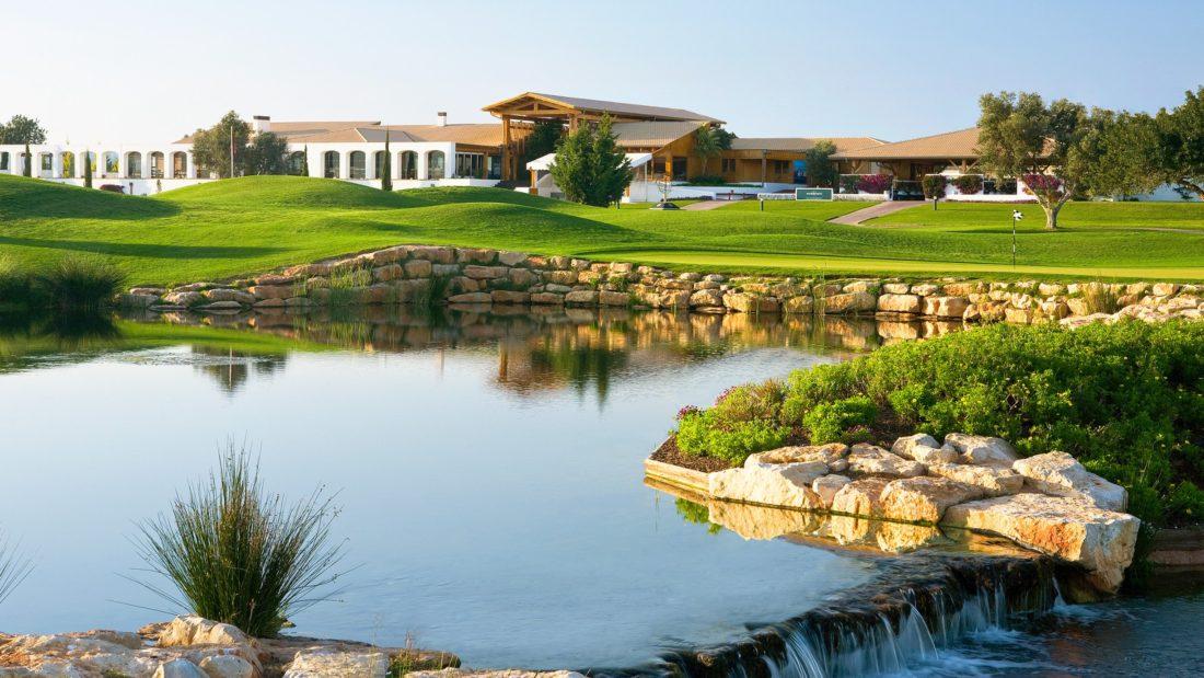 Dom Pedro Golf duo nominated for prestigious World Golf Award