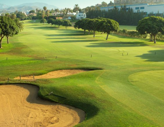 Los Naranjos Golf, Spain
