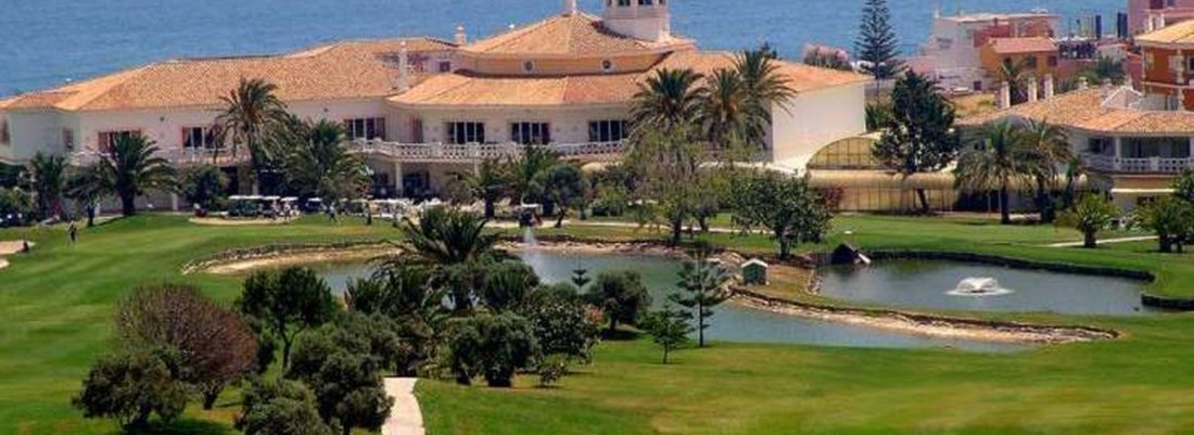Duquesa Golf Club, Spain