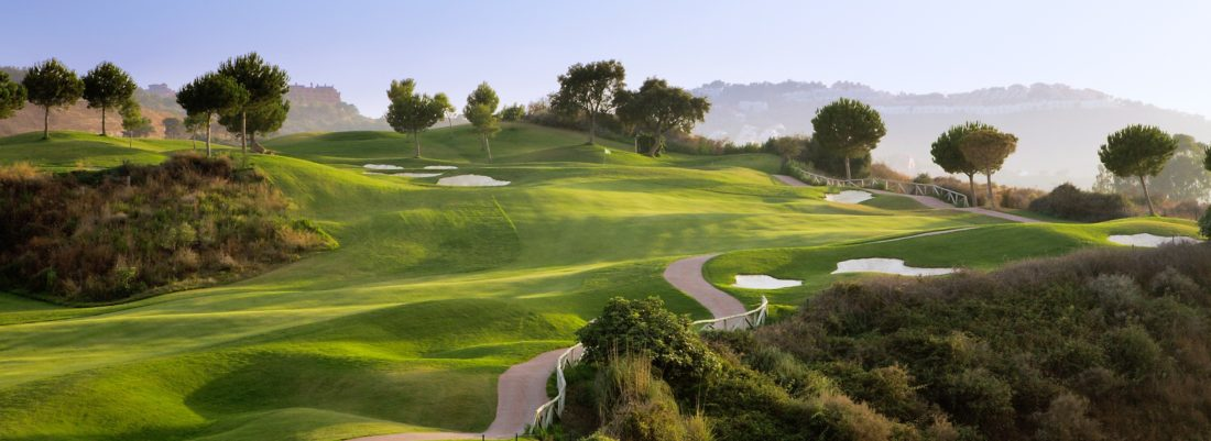 Enjoy La Cala resort, the finest golf resort in Andalucia – Play with Amigos