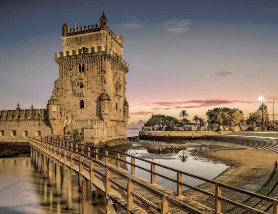 Lisbon Sports Club – Why Lisbon should be your next city break