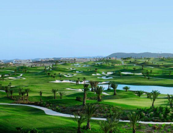 Vistabella Golf, Spain