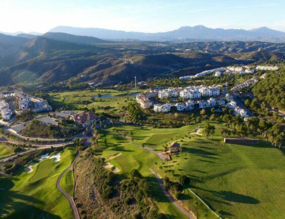 Alhaurin Golf – Autumn Offer