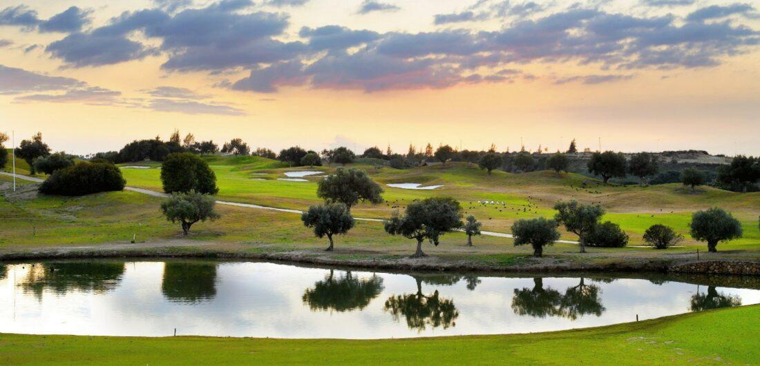 Montecastillo Golf, Spain