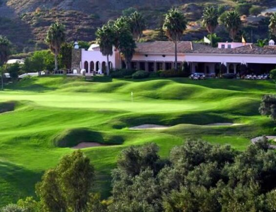 Marbella Country Club, Spain