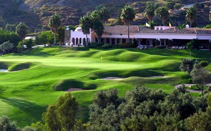 Marbella Country Club, Spain