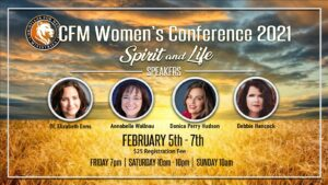Spirit and Life Women's Conference