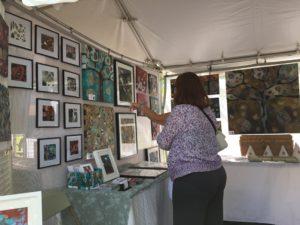Arts @ Harborfest 2019 @ Downtown Crossing, Washington Street between Summer & Franklin Streets | Boston | Massachusetts | United States