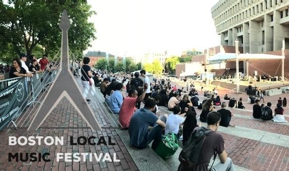 Arts @ Harborfest