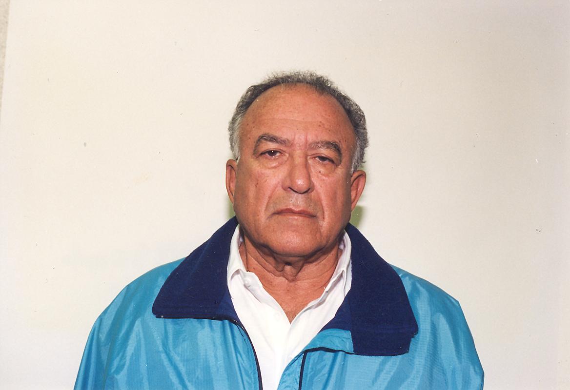 Detroit Mafia Don Jack Tocco
