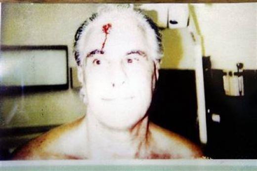 John Gotti   Prison tapes