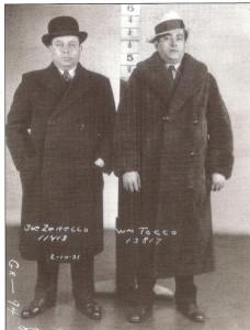 Detroit Mafia Godfathers
